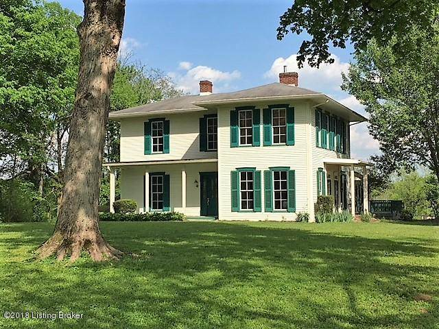 5375 Taylorsville Rd Finchville KY in Shelby County - MLS# 1502984 | Real Estate Listings For Sale |Search MLS|Homes|Condos|Farms Photo 1