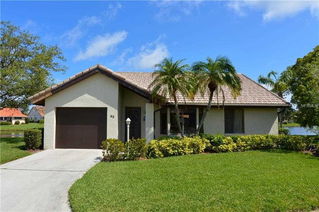 45 Inlets Boulevard #45 Nokomis, FL 34275 | MLS N6100823 Photo 1