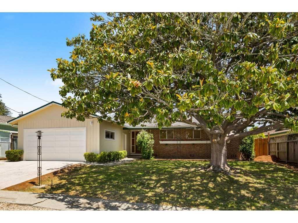 118 Corinne Avenue Santa Cruz CA 95065 Santa Cruz Gardens Homes For ...