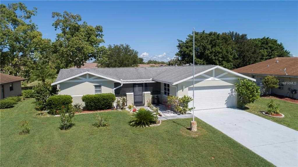 2399 Quirt Lane Punta Gorda, FL 33983 | MLS C7402270 Photo 1