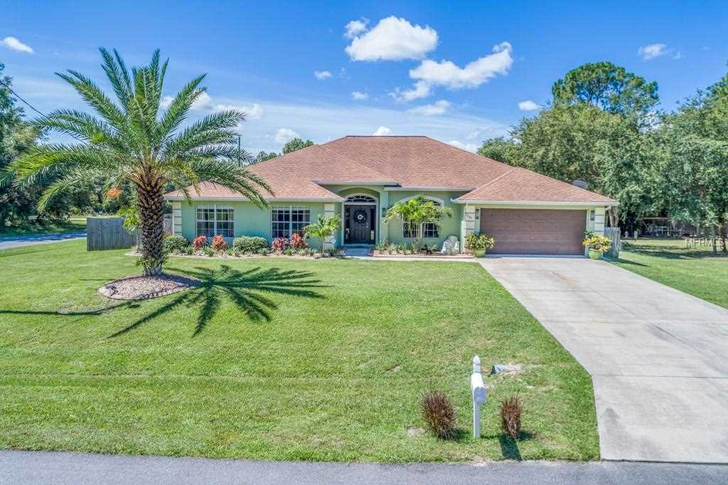 2289 Hattie Court North Port, FL 34288 | MLS C7402300 Photo 1