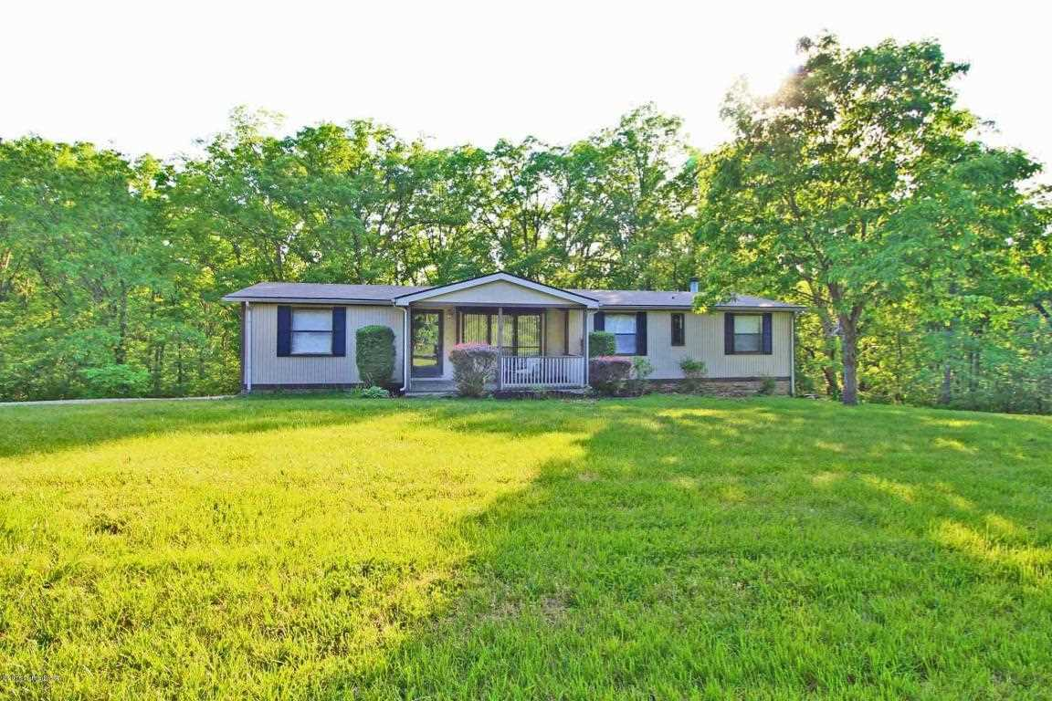 699 Lecompte Bottom Rd Pleasureville KY in Henry County - MLS# 1503406   Real Estate Listings For Sale  Search MLS Homes Condos Farms Photo 1
