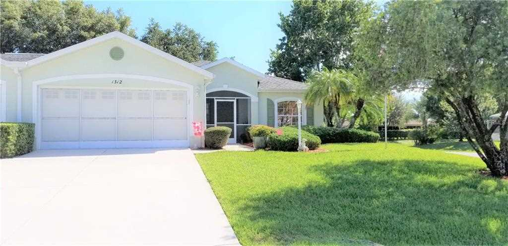 1312 Hedgewood Circle North Port, FL 34288   MLS N6100830 Photo 1