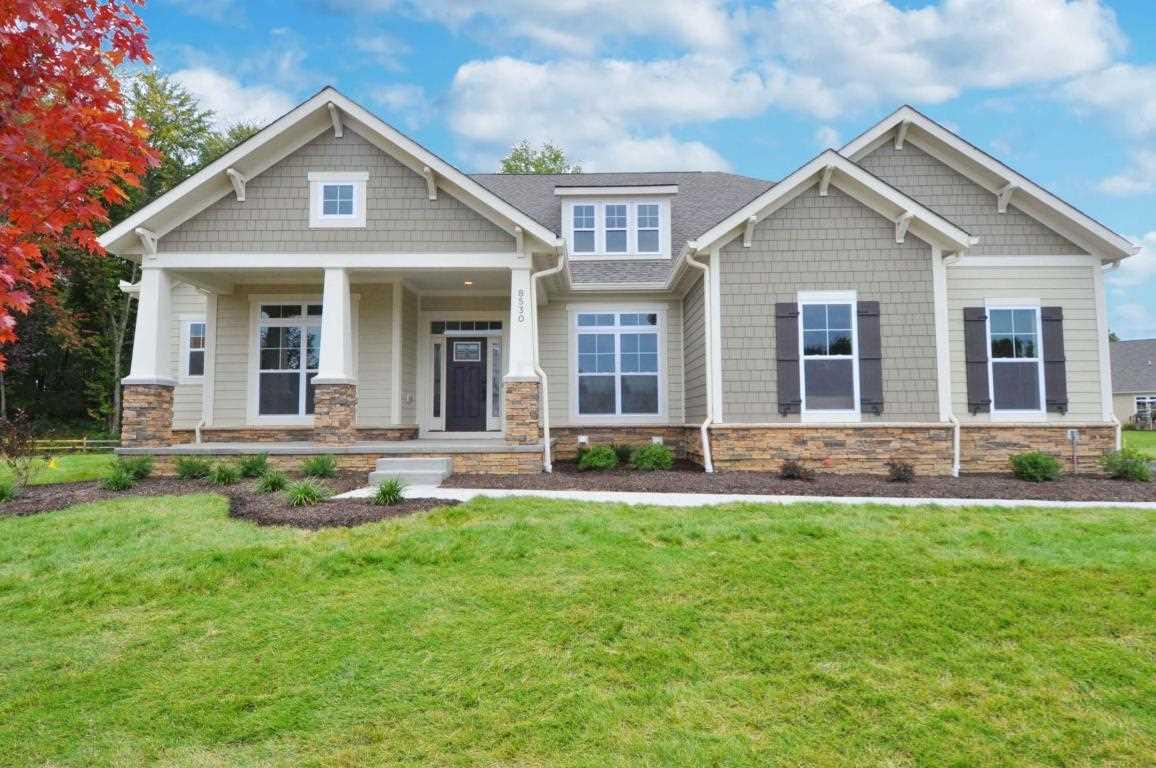 8530 Groveland Court New Albany, OH 43054 | MLS 218007190 Photo 1