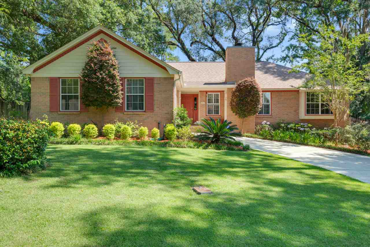 3718 Corinth Drive Tallahassee Fl 32308 In Centerville Trace