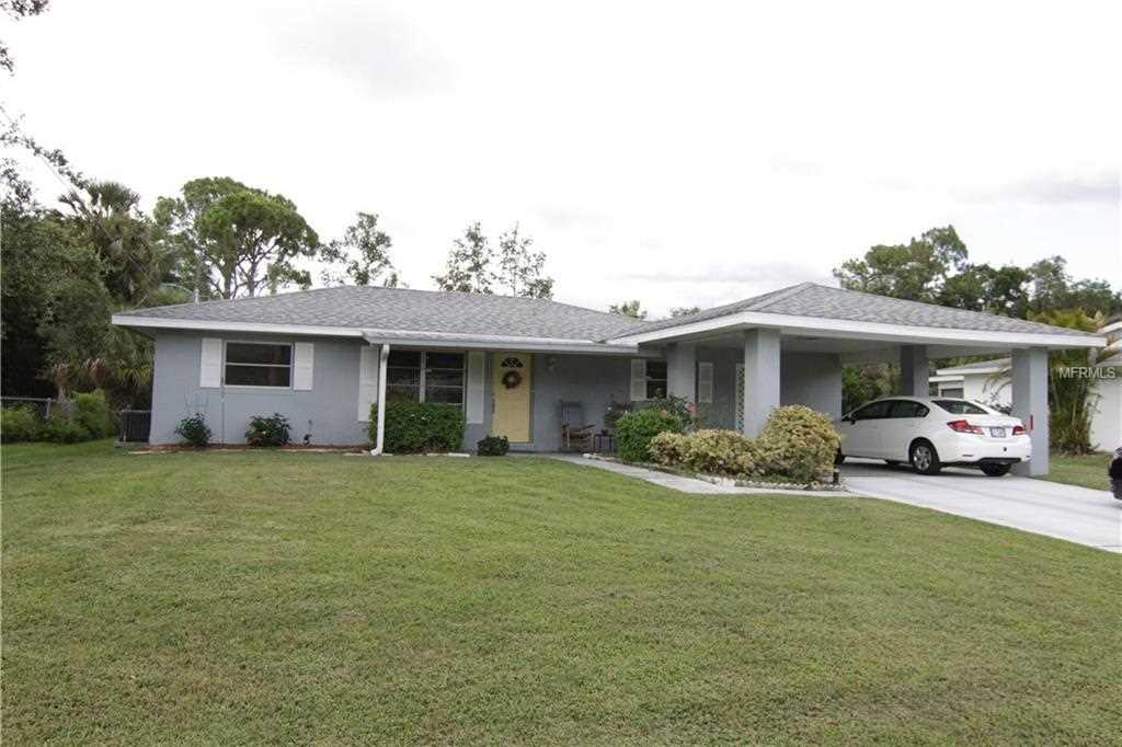 20416 Tappan Zee Drive Port Charlotte, FL 33952 | MLS C7402313 Photo 1