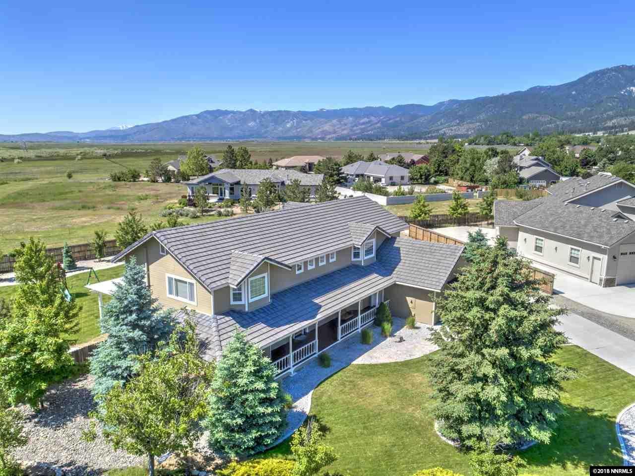 325 Sanctuary Washoe Valley, NV 89704-8500 | MLS 180008246 Photo 1