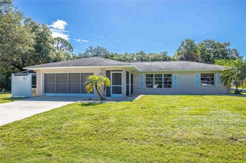 1362 Newton St Port Charlotte, FL 33952   MLS C7402273 Photo 1