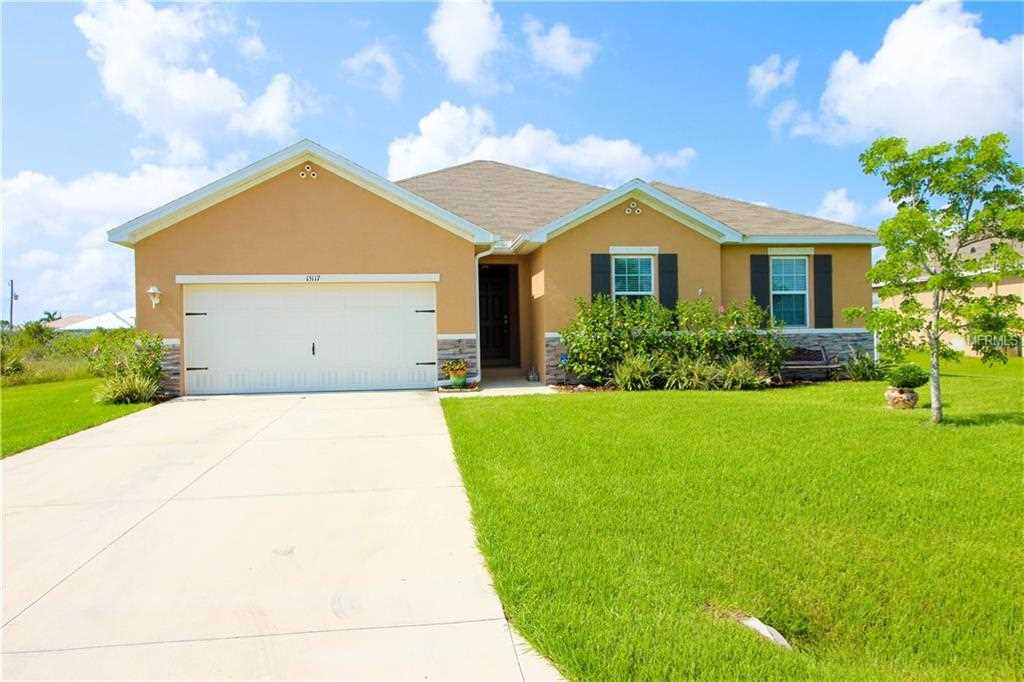 15117 Taurus Circle Port Charlotte, FL 33981 | MLS N6100836 Photo 1