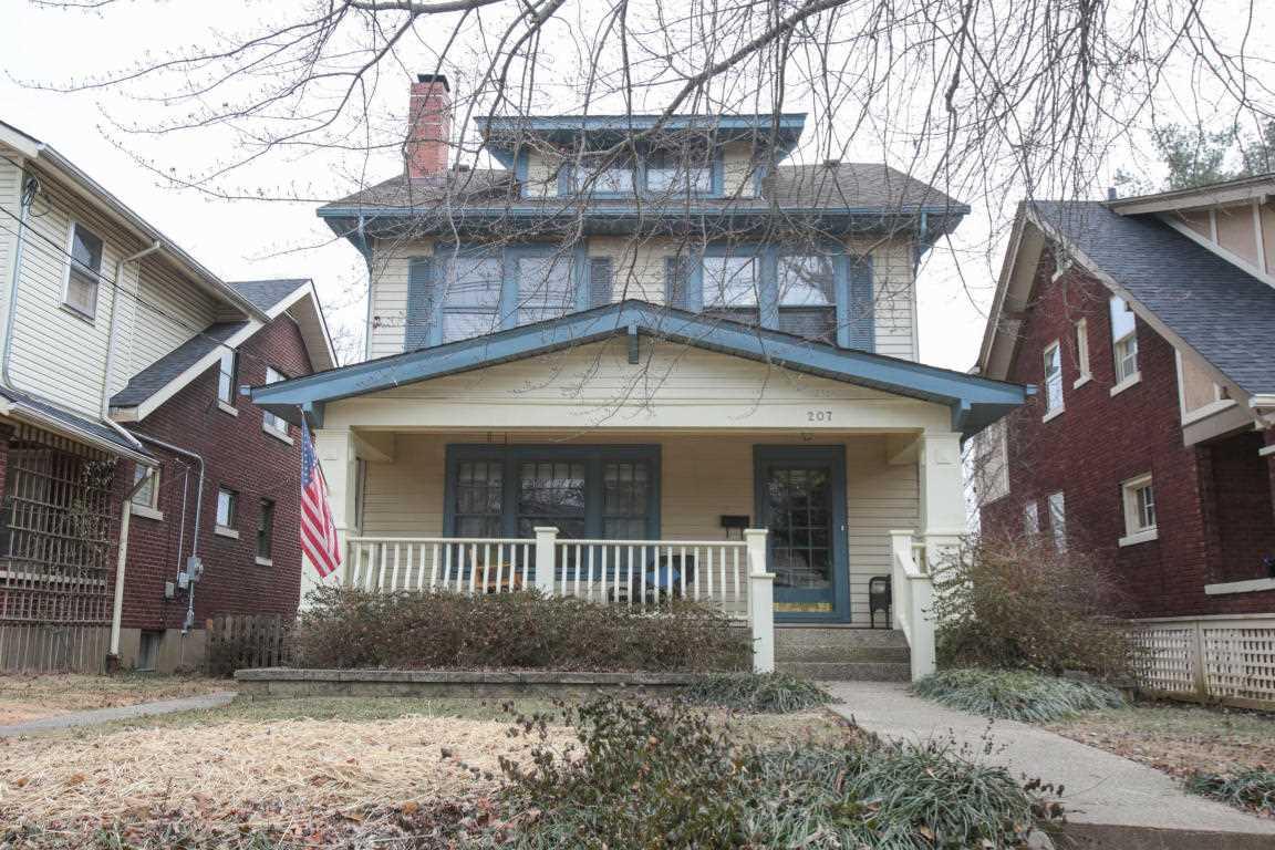 207 Hillcrest Ave Louisville, KY 40206 | MLS 1499640 Photo 1