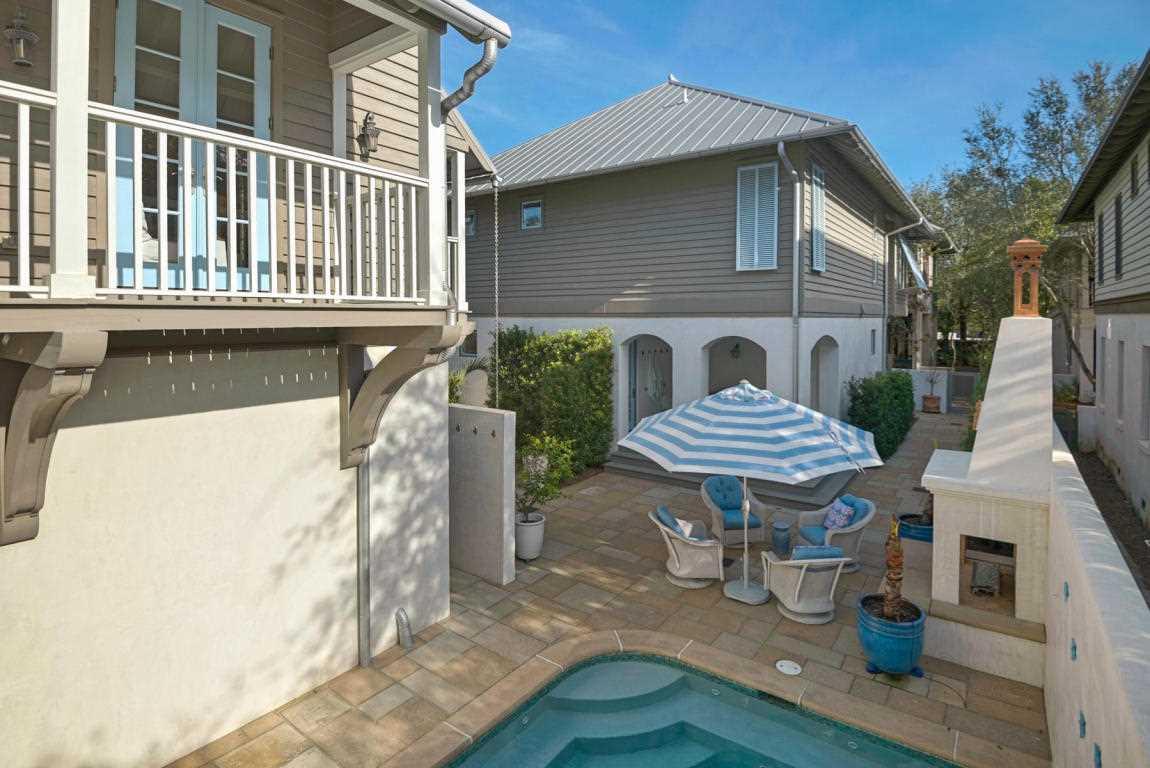 72 E Kingston Road Rosemary Beach, FL 32461 | MLS 791972 Photo 1