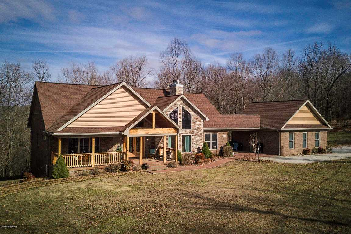 680 Timberline Dr Shepherdsville KY in Bullitt County - MLS# 1495453 | Real Estate Listings For Sale |Search MLS|Homes|Condos|Farms Photo 1