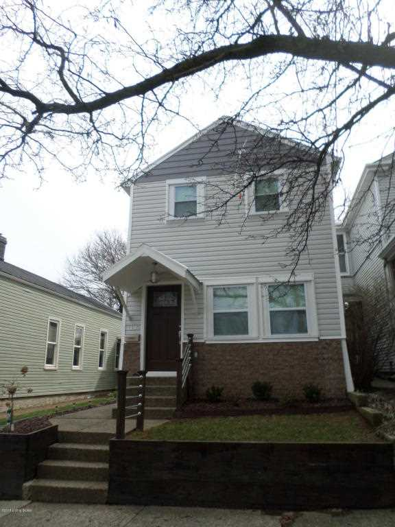 1130 Payne St Louisville KY in Jefferson County - MLS# 1496813   Real Estate Listings For Sale  Search MLS Homes Condos Farms Photo 1
