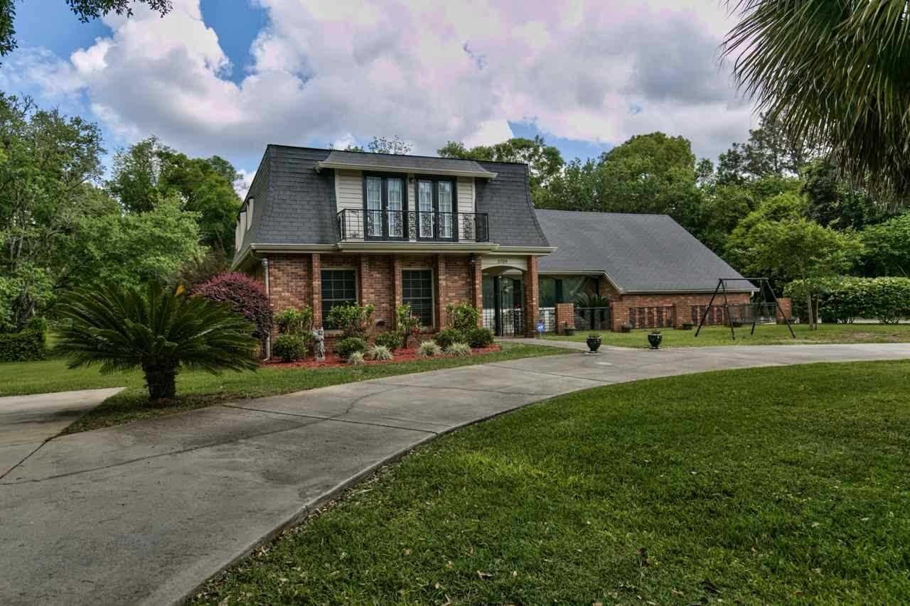 3709 Wicklow Circle Tallahassee, FL 32309 in Killearn Estates Photo 1
