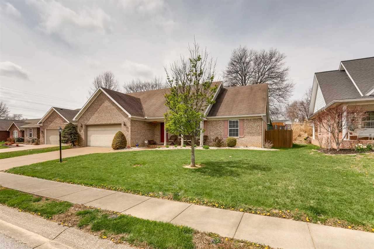4546 Arrowridge Drive Evansville, IN 47711 | MLS 201813953 Photo 1