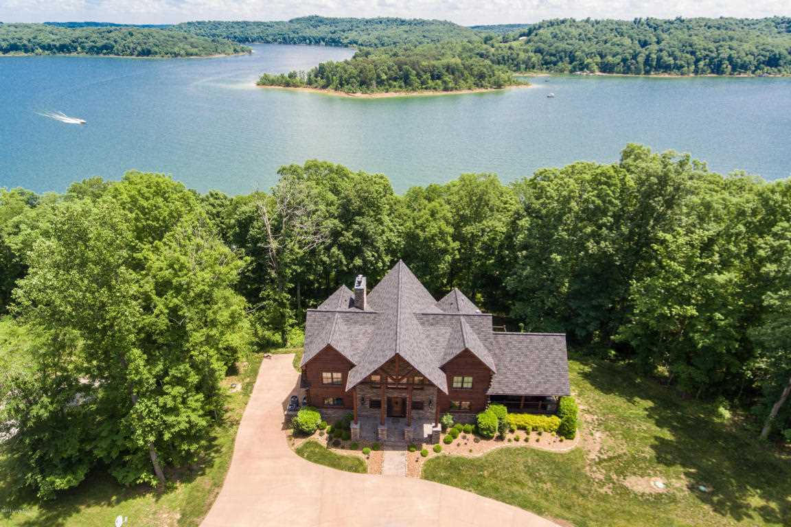 63 River Run Ln Anneta KY in Edmonson County - MLS# 1490501 | Real Estate Listings For Sale |Search MLS|Homes|Condos|Farms Photo 1