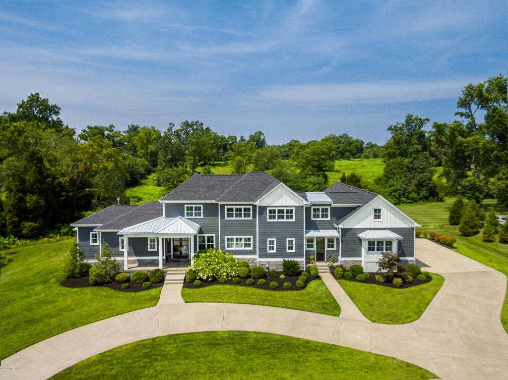 1004 Poplar Ridge Rd Goshen KY in Oldham County - MLS# 1494018 | Real Estate Listings For Sale |Search MLS|Homes|Condos|Farms Photo 1