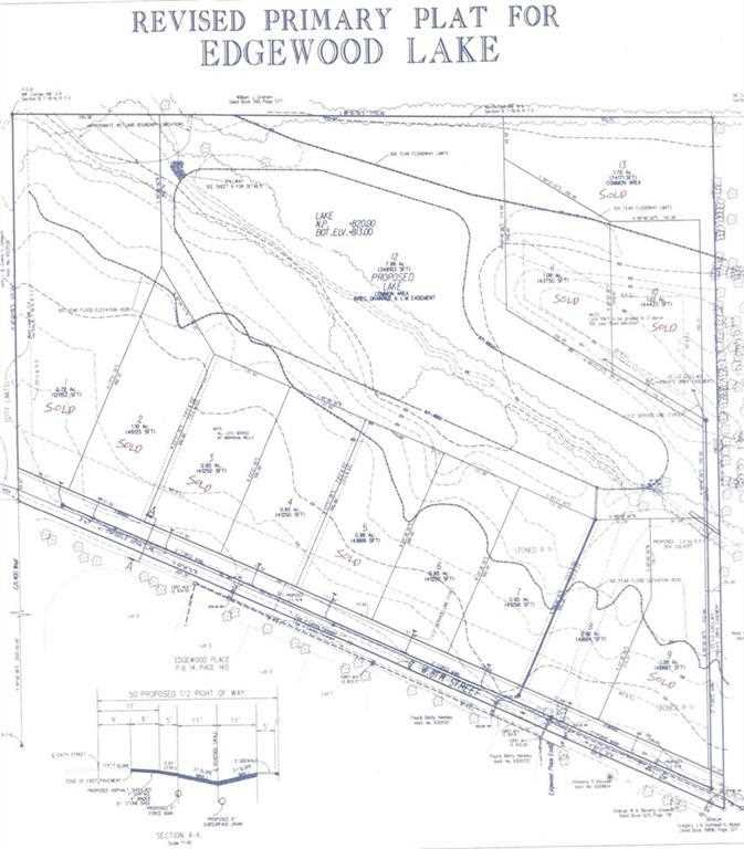 LOT 4 W 8Th Street Anderson, IN 46011 | MLS 2900140 Photo 1