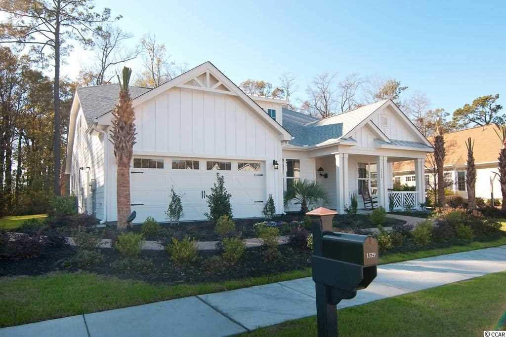 1529 Thornbury Drive Myrtle Beach, SC 29577 | MLS 1801218 Photo 1