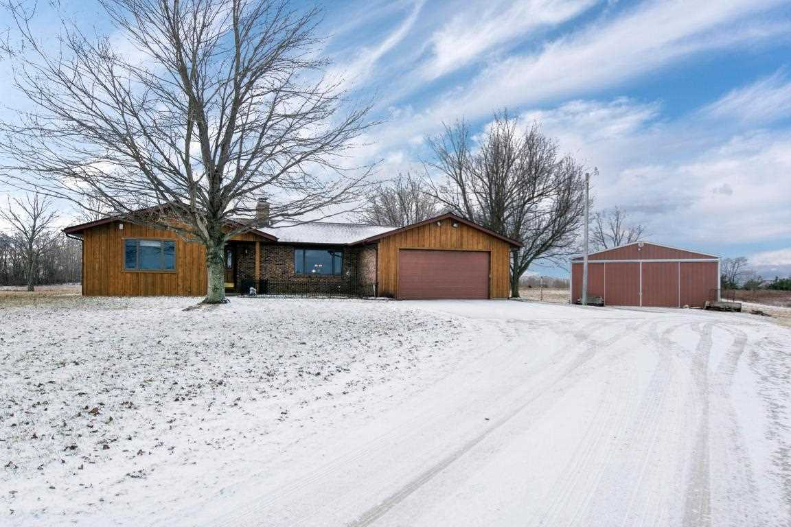 11255 Marcy Road Canal Winchester, OH 43110 | MLS 218000821 Photo 1