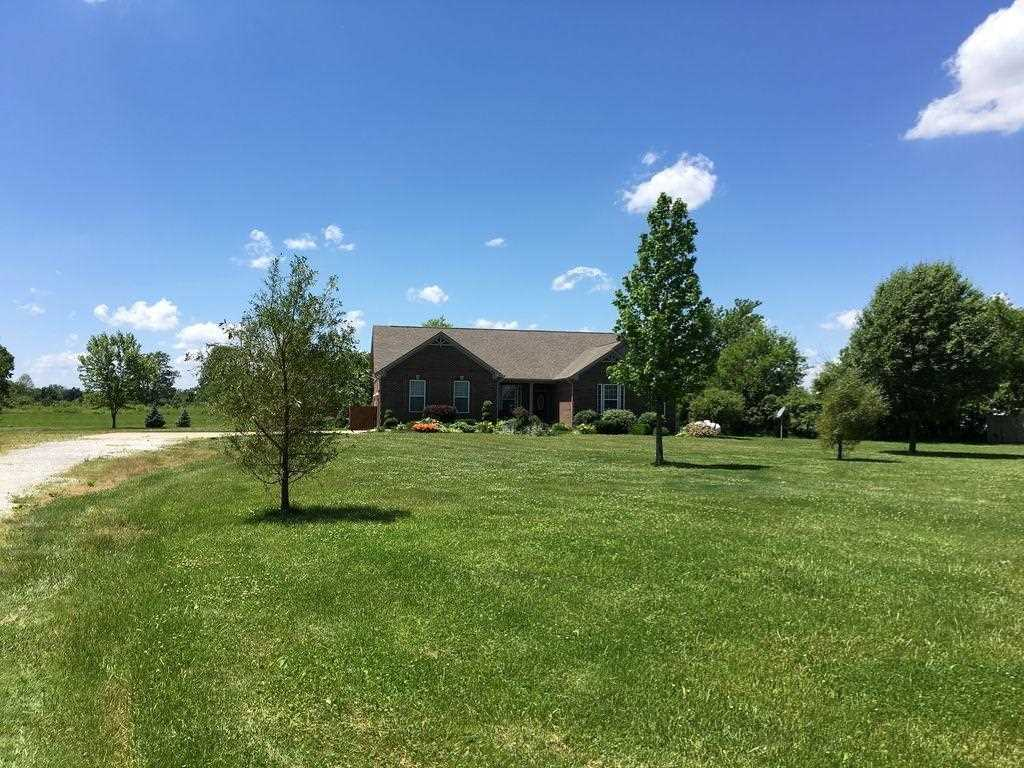 3246 S County Road 475 E Plainfield, IN 46168 | MLS 21573622 Photo 1