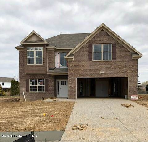 Lot 21 Crooked Oak Way Louisville KY in Jefferson County - MLS# 1483306 | Real Estate Listings For Sale |Search MLS|Homes|Condos|Farms Photo 1