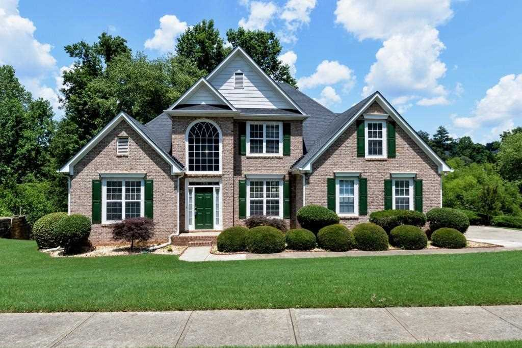 Beautiful Home In Highly Desirable Ruby Forest In The North Gwinnett HS  District. Youu0027