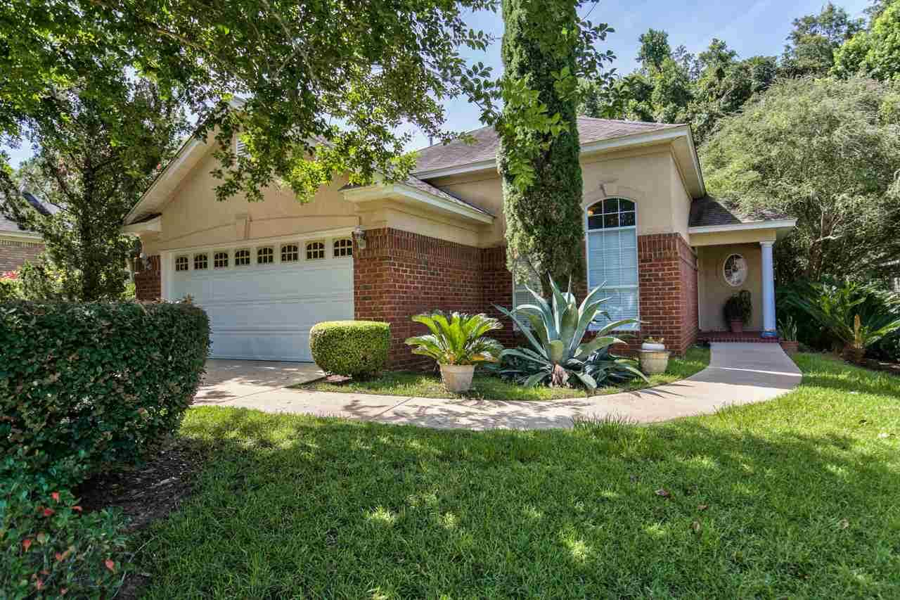 4719 Planters Ridge Drive Tallahassee, FL 32311 in Piney Z Plantation Photo 1