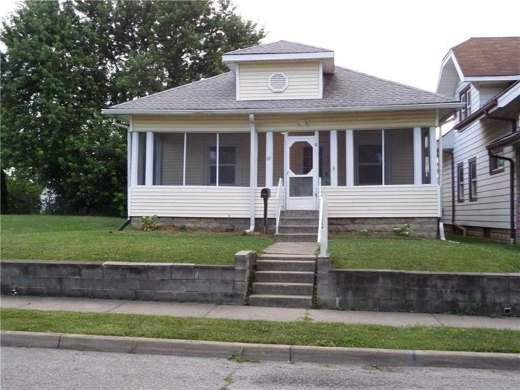 60 S 10Th Avenue Beech Grove, IN 46107 | MLS 21575235 Photo 1