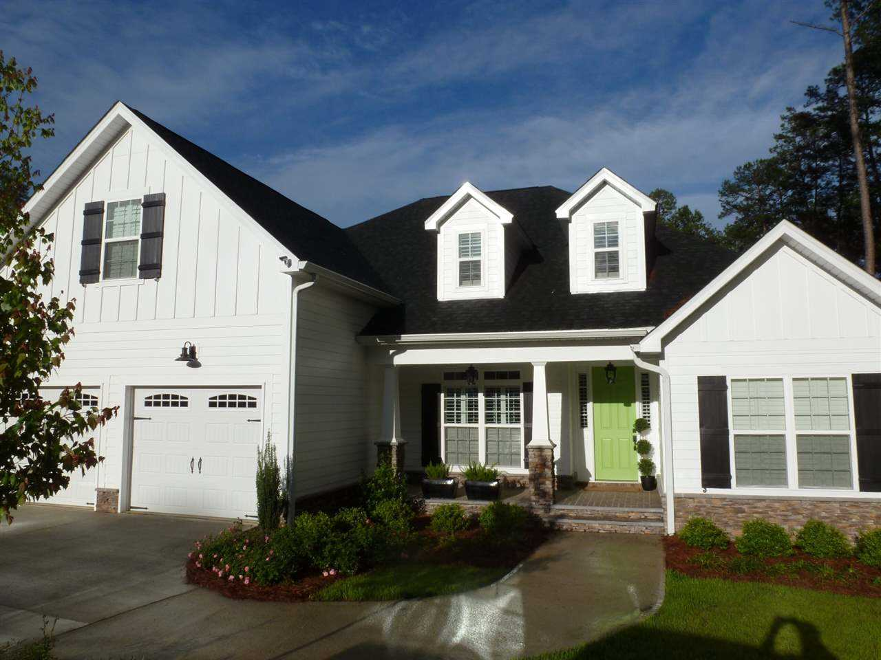2601 Antietam Trail Tallahassee, FL 32312 in Bull Run Photo 1