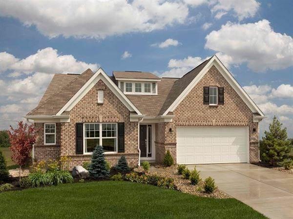 18767 Brookston Lane Noblesville, IN 46062 | MLS 21552491 Photo 1