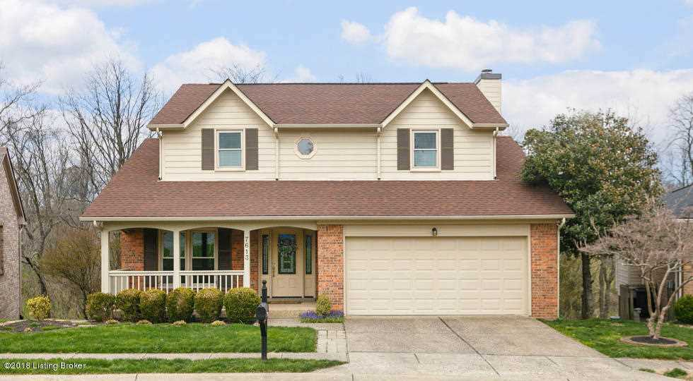 7613 White Post Way Louisville, KY 40220 | MLS 1500111 Photo 1