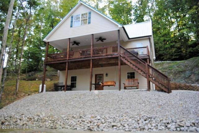 499 Willow Ln Bee Springs KY in Edmonson County - MLS# 1485375 | Real Estate Listings For Sale |Search MLS|Homes|Condos|Farms Photo 1