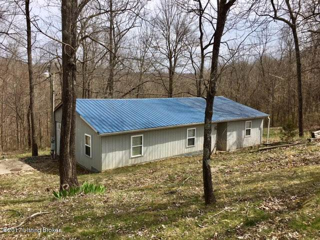 1653 Calvert Church Ln Leitchfield KY in Breckinridge County - MLS# 1471720 | Real Estate Listings For Sale |Search MLS|Homes|Condos|Farms Photo 1