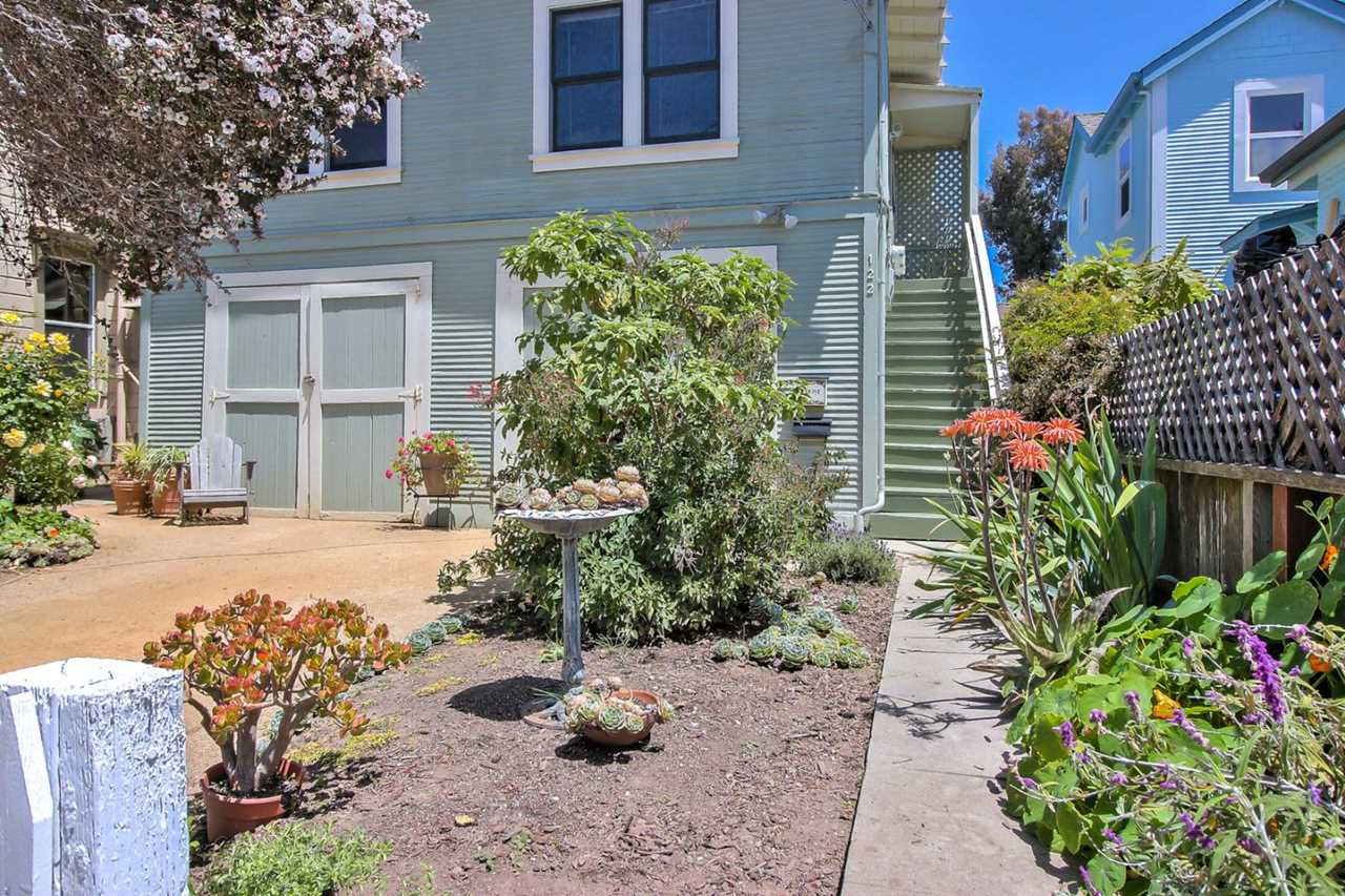 122 Cedar St,SANTA CRUZ,CA,homes for sale in SANTA CRUZ Photo 1