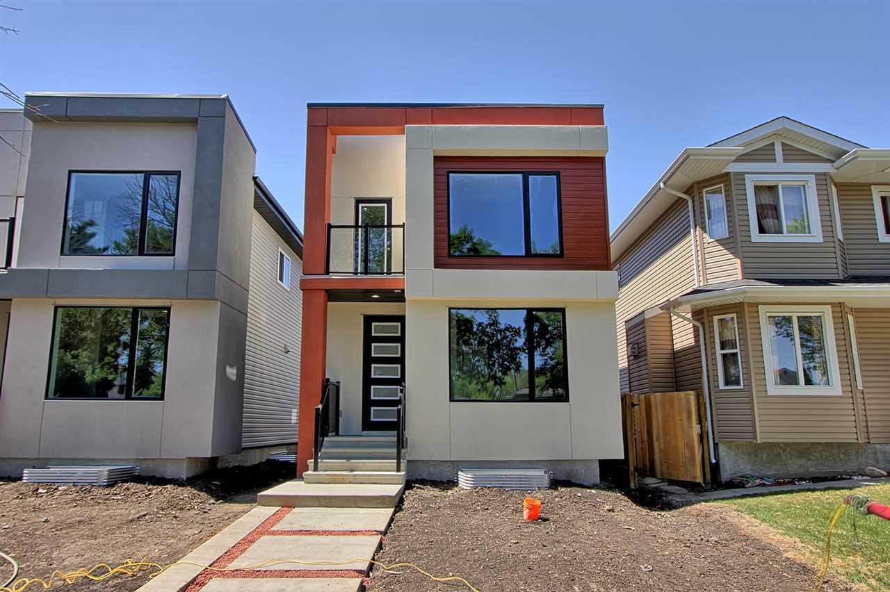 11728 123 Street Edmonton, AB T5M 0G9 | MLS ® E4117181 Photo 1