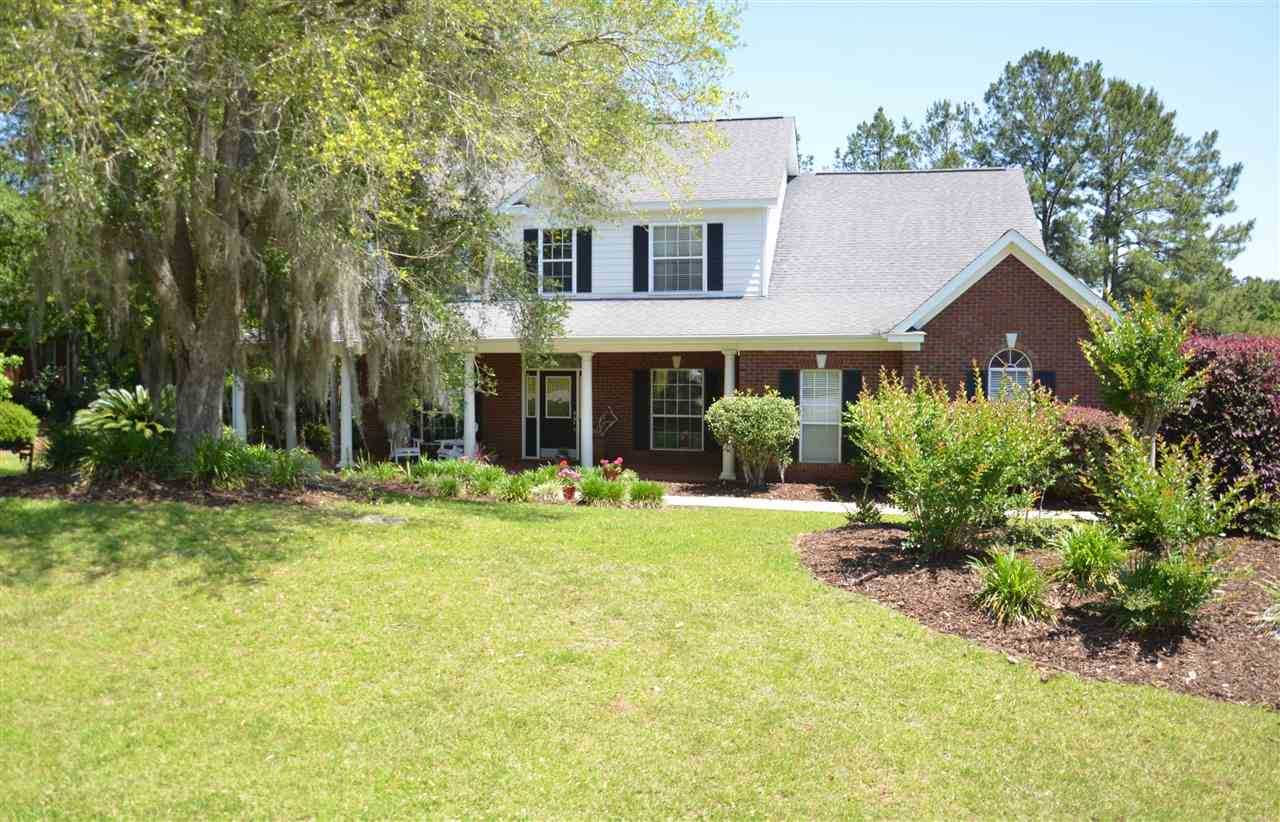 1365 E Conservancy Dr Tallahassee, FL 32312 in Summerbrooke Phase Vii-B Photo 1