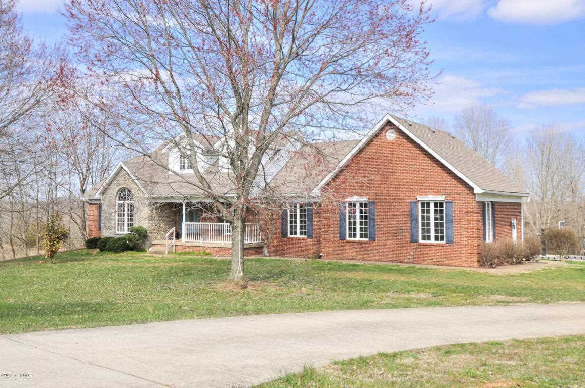 1100 Oak Knoll Dr Bardstown KY in Nelson County - MLS# 1498412   Real Estate Listings For Sale  Search MLS Homes Condos Farms Photo 1
