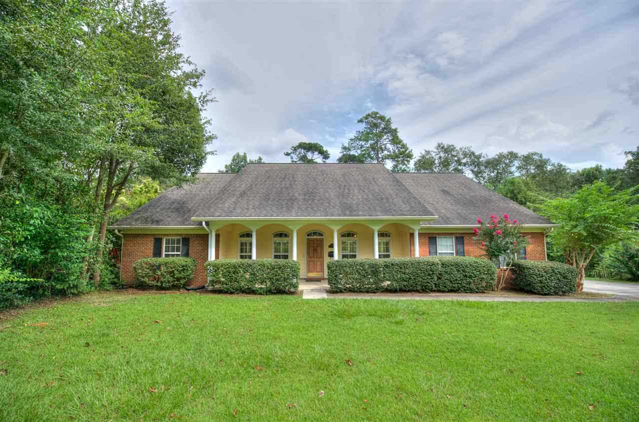 1545 Spruce Avenue Tallahassee, FL 32303 in Betton Hill Photo 1