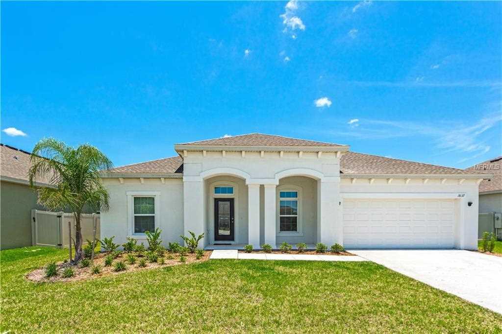 1837 Westerham Avenue Saint Cloud, FL 34771 | MLS O5716298 Photo 1