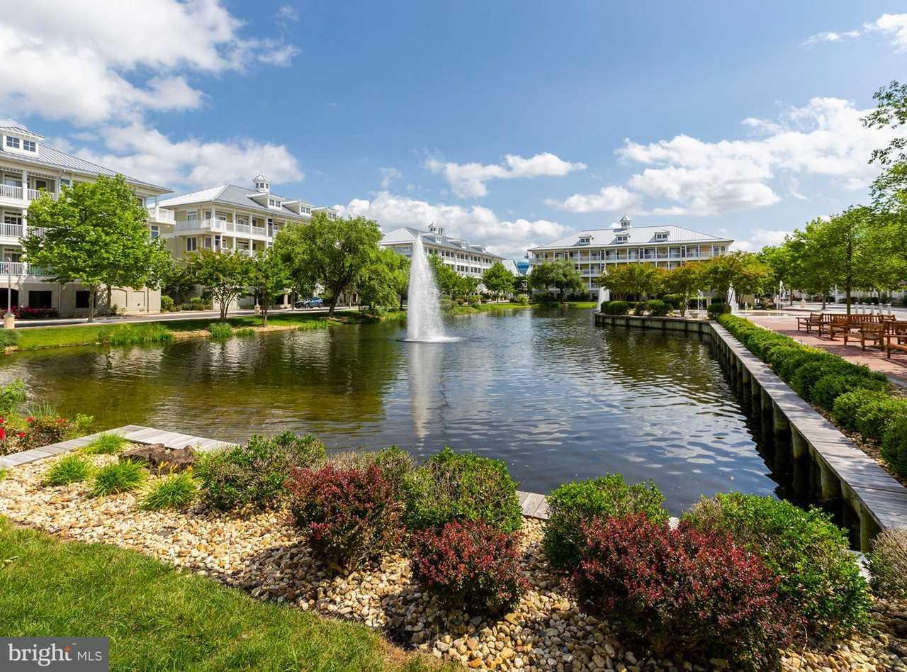 35 Fountain Dr W #3C Ocean City, MD 21842   MLS 1001898998 Photo 1