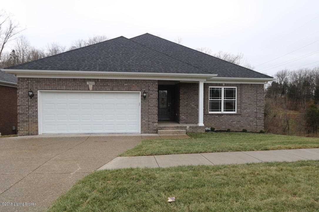 7618 Pauls View Pl Louisville KY in Jefferson County - MLS# 1500988 | Real Estate Listings For Sale |Search MLS|Homes|Condos|Farms Photo 1