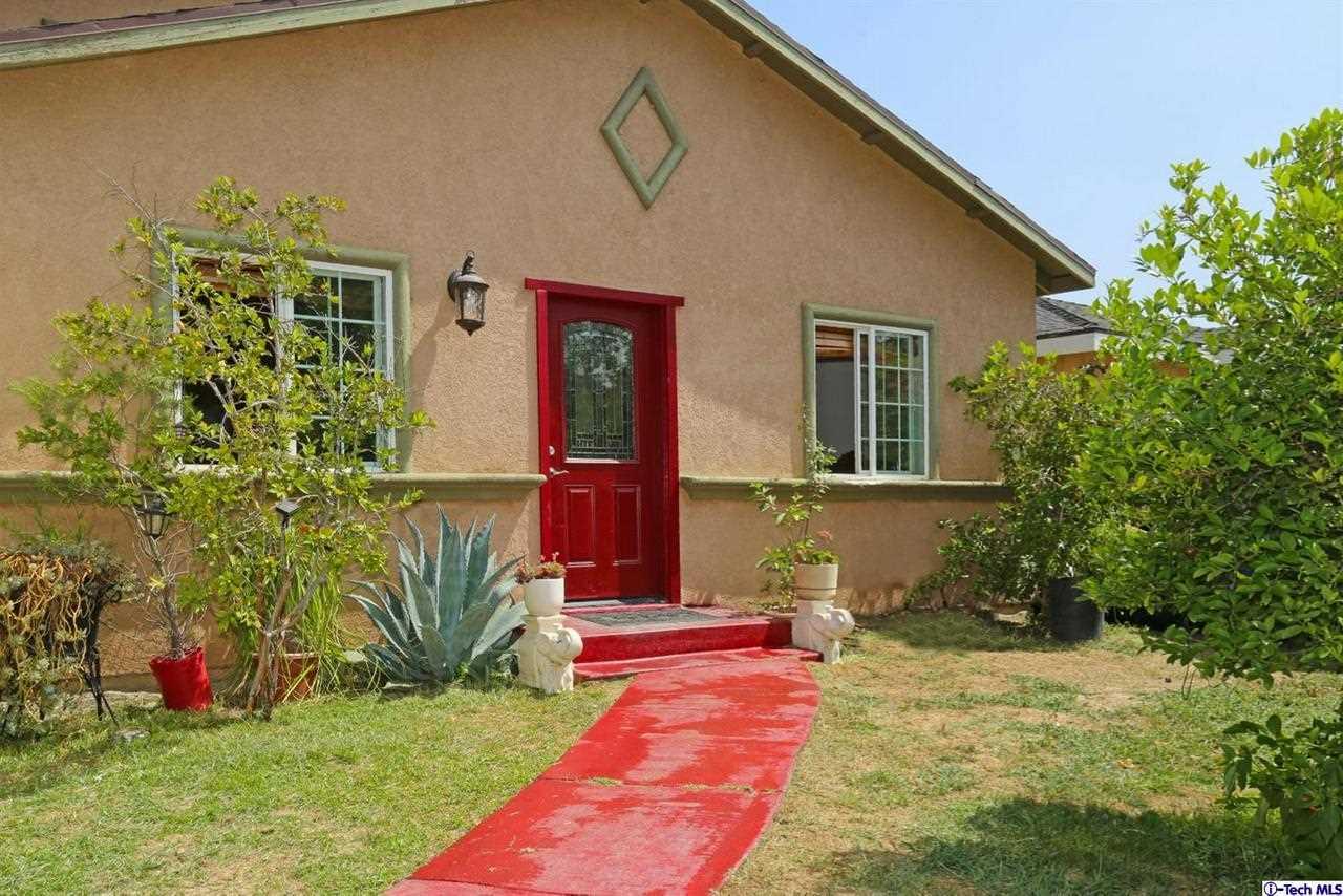 3225 Glenhurst Avenue Los Angeles (City), CA 90039 | MLS 318002522 Photo 1
