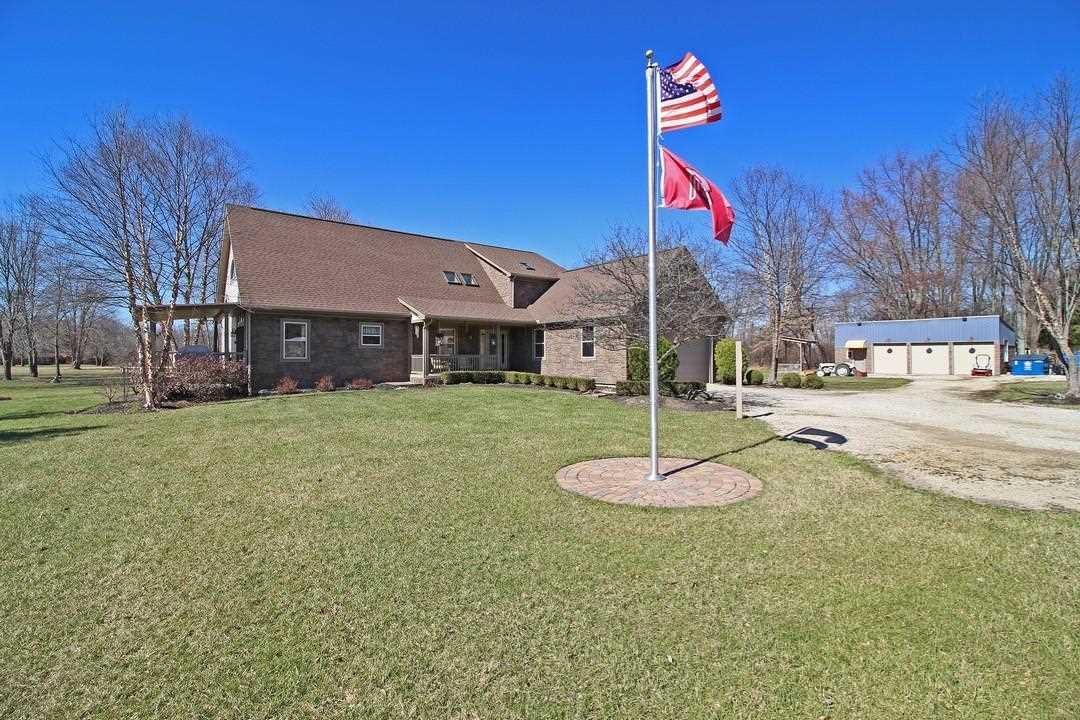 6620 Miller-Paul Road Westerville, OH 43082 | MLS 218006682 Photo 1