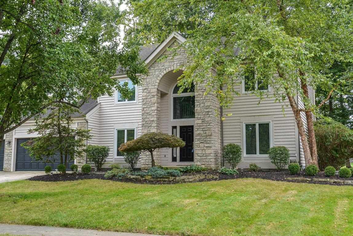 1287 Harrison Pond Drive New Albany, OH 43054 | MLS 218006999 Photo 1