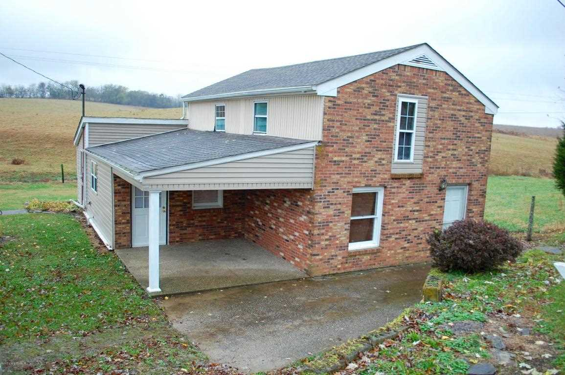 5190 Bloomfield Rd Taylorsville KY in Spencer County - MLS# 1490632   Real Estate Listings For Sale  Search MLS Homes Condos Farms Photo 1