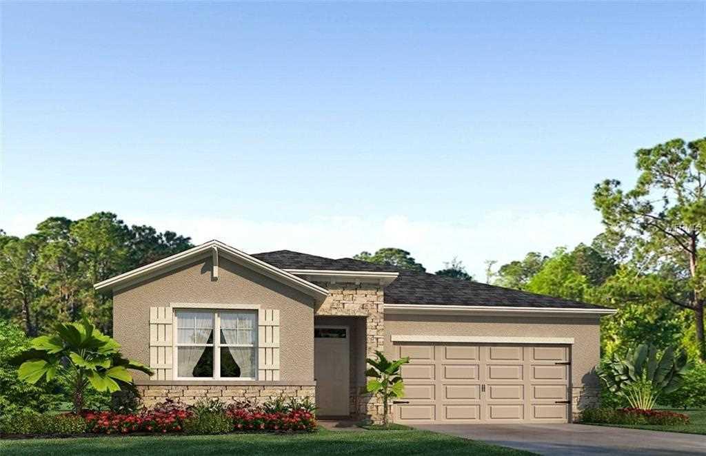 17774 Garsalaso Circle Brooksville, FL 34604 | MLS T2887804 Photo 1