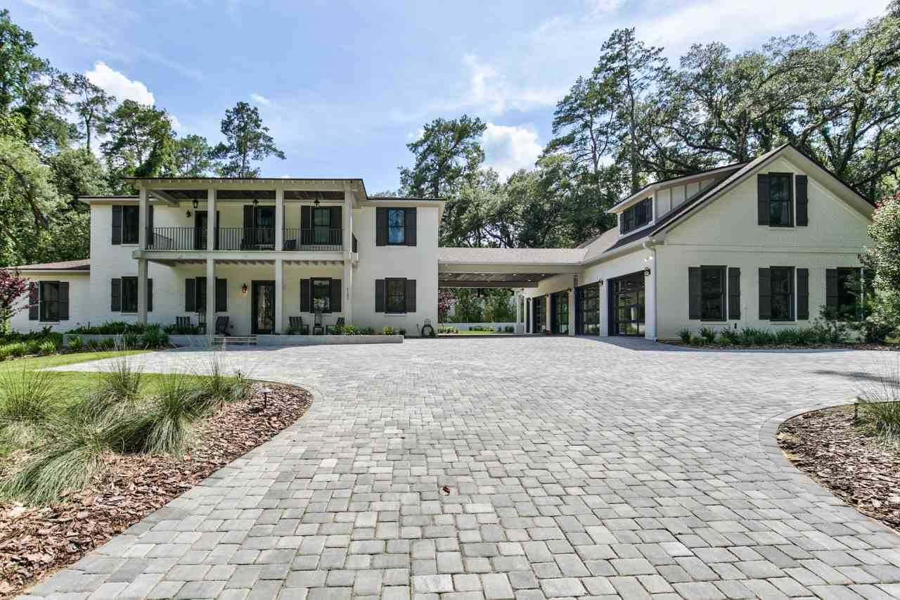 1101 Carriage Road Tallahassee, FL 32312 in Carriage Road Unrec Photo 1