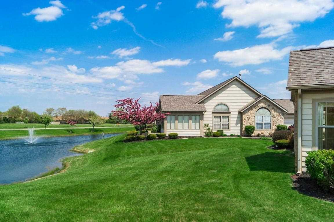 5937 Landings Pond Place Grove City, OH 43123 | MLS 218016548 Photo 1