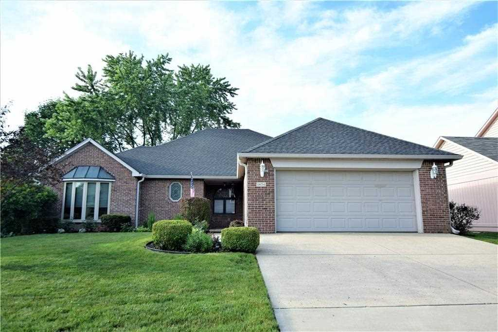 11634 Capistrano Drive Indianapolis, IN 46236 | MLS 21576701 Photo 1